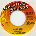 Captain Blood - Chat Seh