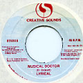 Lyrical - Musical Doctor