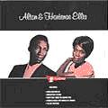 Alton Ellis, Hortense Ellis - Alton & Hortense Ellis (Heartbeat US/Studio One JPN)