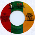 Jah Cure - Love Is