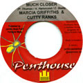 Marcia Griffiths, Cutty Ranks - Much Closer
