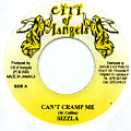 Sizzla - Can't Cramp Me (Citi Of Angels)