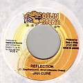 Jah Cure - Reflection (Down Sound)