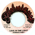 Horace Andy - Love Is The Light