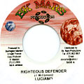 Luciano - Righteous Defender