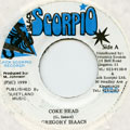 Gregory Isaacs - Coke Head (Black Scorpio)