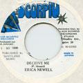 Erica Newell - Deceive Me (Black Scorpio)