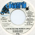 Powerman - God Bless The Woman