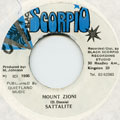 Satellite - Mount Zion I (Black Scorpio)