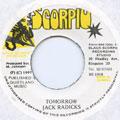 Jack Radics - Tomorrow (Black Scorpio)