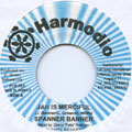 Spanner Banner - Jah Is Merciful