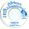 Gregory Isaacs - Tune In
