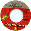 Wayne Wonder - Why Did You