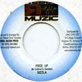 Sizzla - Free Up (Rebel)