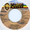 Cocoa Tea - Weh Di Drugs (Roaring Lion)