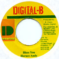 Horace Andy - Bless You