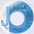 Filco Ranks - Force Ripe Shelly Ann (Jammys)