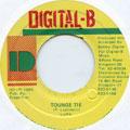 Lupa - Tounge Tie (Digital B)