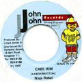 Ninja Rebel - Care Him (John John)