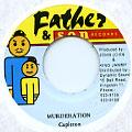 Capleton - Murderation