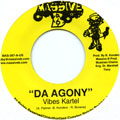 Vybz Kartel - Da Agony (Massive B US)