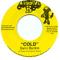Burro Banton - Cold (Massive B US)