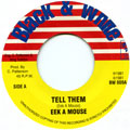 Eek A Mouse - Tell Them
