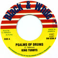 King Tubby - Psalms Of Drums