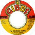 Dennis Brown - I'm Coming Home