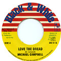 Michael Campbell - Love The Dread