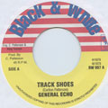 General Echo - Track Shoes