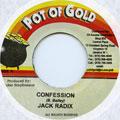 Jack Radics - Confession (Pot Of Gold)