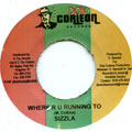 Sizzla - Where R U Running To