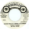 Michael Rose - Guess Who Is Coming To Dinner