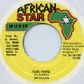 African - Time Hard (African Star)