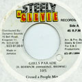 10 % - Girls Parade (Steely & Clevie)
