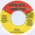 Captain Barkey - Mama (Gogan Music)