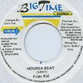 Frisco Kid - Hours A Beat (Big Time)