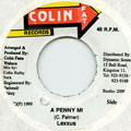 Mr Lexx (Lexxus) - A Penny Mi (Colin Fat)