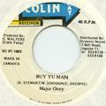 Major Oney - Buy Yu Man (Colin Fat)