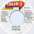 Roundhead - Modeling (Colin Fat)