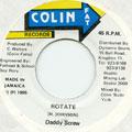 Daddy Screw - Rotate (Colin Fat)