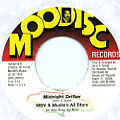Mudies All Stars - Midnight Drifter