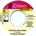 Frankie Wilmott - Shapes And Forms (B Crisas)