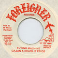 Gazan, Charley Pride - Flying Machine
