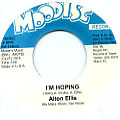 Alton Ellis - I'm Hoping