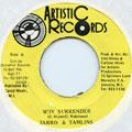 Zarro, Tamplins - Why Surrender (Artistic)