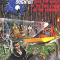 Scientist - Rids The World Of The Evil Curse Of The Vampire