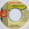Michael Fitzroy - Don't Stop