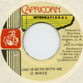Hugh Mikes - Jah Is With Me